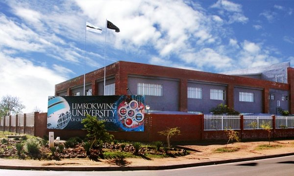 Limkokwing University of Creative Technology - Botswana, Gaborone