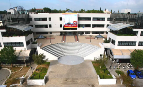 The British University Of Cyprus (affiliate to UCLAN)