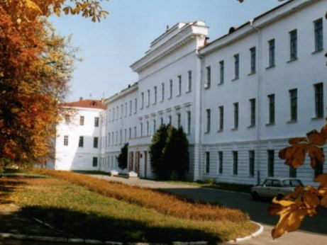 Odessa International Medical University