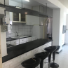 A brand new 2 bed-roomed apartment is available for rent, this accommodation type is conducive or best suited for 2 or more people and it's situated in near GAU university which means students have the option to take the bus, walk or ride a bike to GAU.