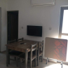 A brand new 2 bedroomed apartment is available for rent, this accommodation type is conducive or best suited for 2 or more people and it's situated in near GAU university