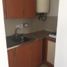 1+1 A studio in Lemar Kucuk kaymakli area in Lefcosia, you can reserve this apartment right now online with RocApply