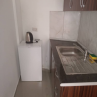 Shareable Studio Apartment (City Center)